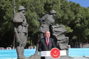Ερντογάν: Επαναφέρω την θανατική ποινή – Ταΐζουμε τσάμπα τους πραξικοπηματίες