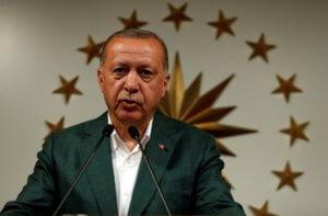 Ερντογάν: Συνεχίζουμε τις πληρωμές για τους S-400