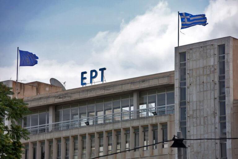 Θρήνος στην ΕΡΤ! Πέθανε ο Βασίλης Γιώτης | Newsit.gr