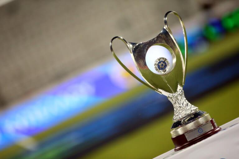 Κύπελλο Ελλάδας: Η ημέρα που… κληρώνει στα ημιτελικά! | Newsit.gr