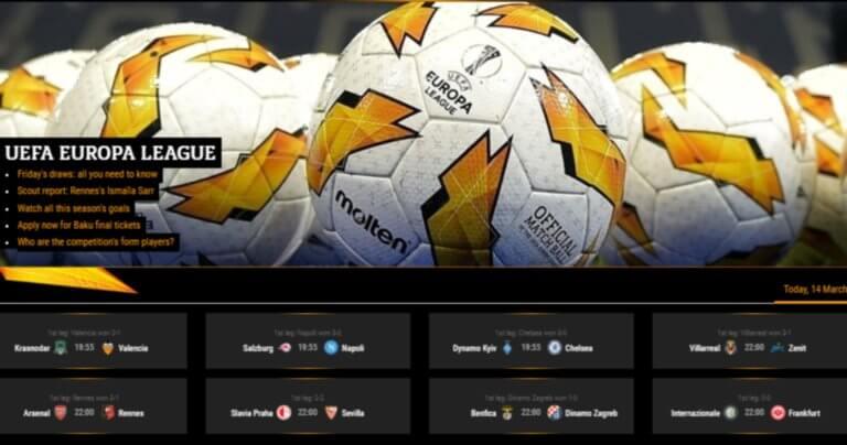 Europa League: Βγαίνουν τα «εισιτήρια» των προημιτελικών