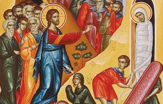 Τι απέγινε ο Λάζαρος μετά το θαύμα της ανάστασής του | Newsit.gr