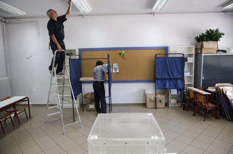 Εκλογές 2019 – Υπουργός Εσωτερικών: Δήλωσε έτοιμος ακόμα και για τριπλές κάλπες!