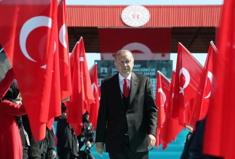 Τουρκία: Ισόβια στους πρώην αστυνομικούς που ξεσκέπασαν σκάνδαλο διαφθοράς του Ερντογάν!