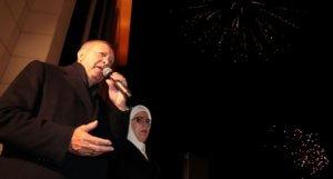 Το' πε και το' κανε ο Ερντογάν: Ζητά επαναληπτικές εκλογές στην Κωνσταντινούπολη