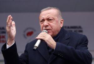 Κωνσταντινούπολη: Καταθέτει αίτημα για επανάληψη των εκλογών ο Ερντογάν!