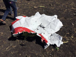 Άδεια επιστροφής είχε ζητήσει ο πιλότος του μοιραίου Boeing της Ethiopian Airlines! – video