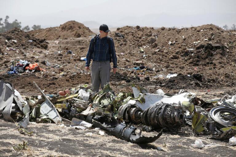 Ethiopian Airlines: Ασυνήθιστα υψηλή ταχύτητα μετά την απογείωση για το Boeing 737