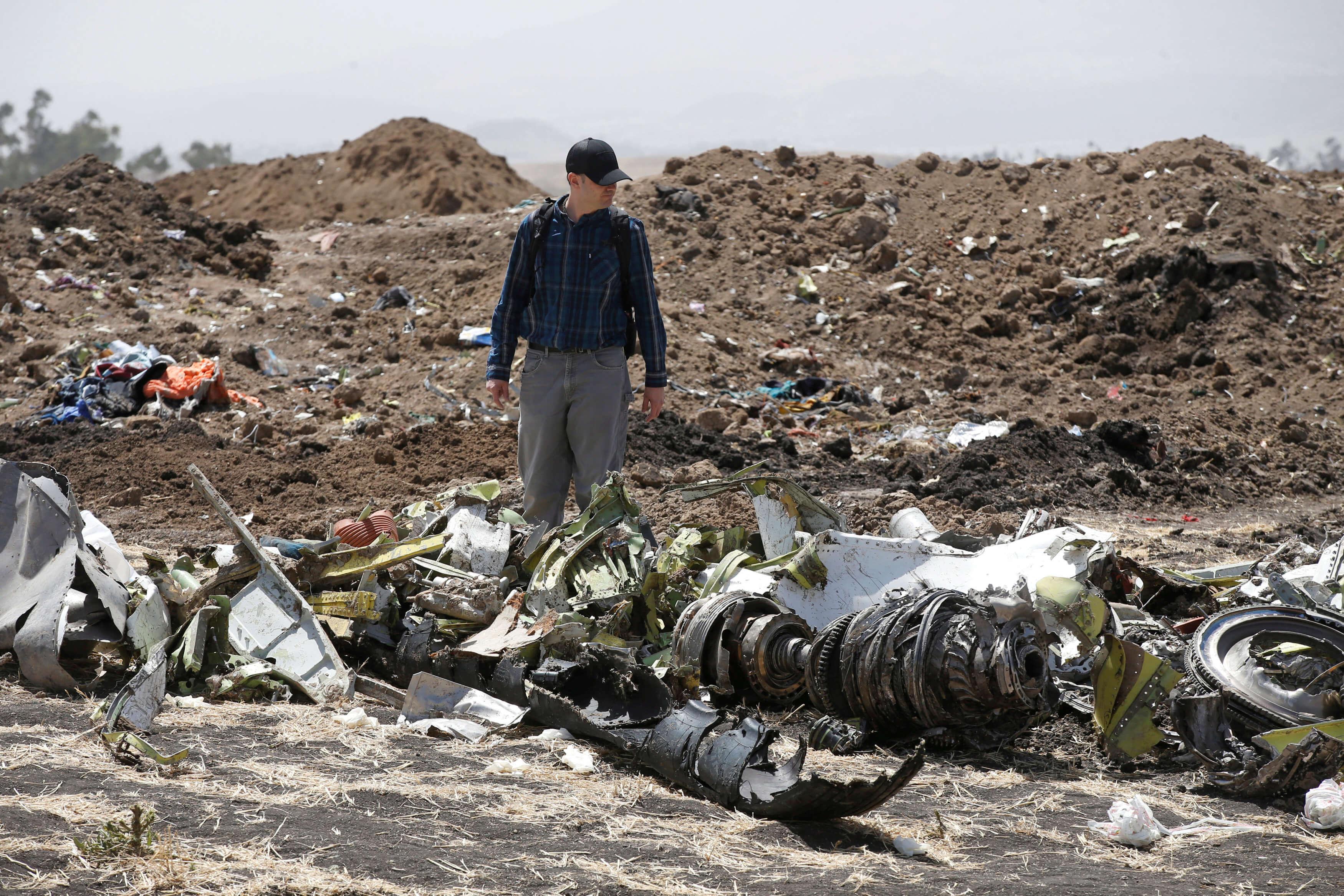 Όλα λάθος... από την αρχή στα Boeing 737 MAX - Τα νέα στοιχεία της έρευνας για τα τραγικά δυστυχήματα