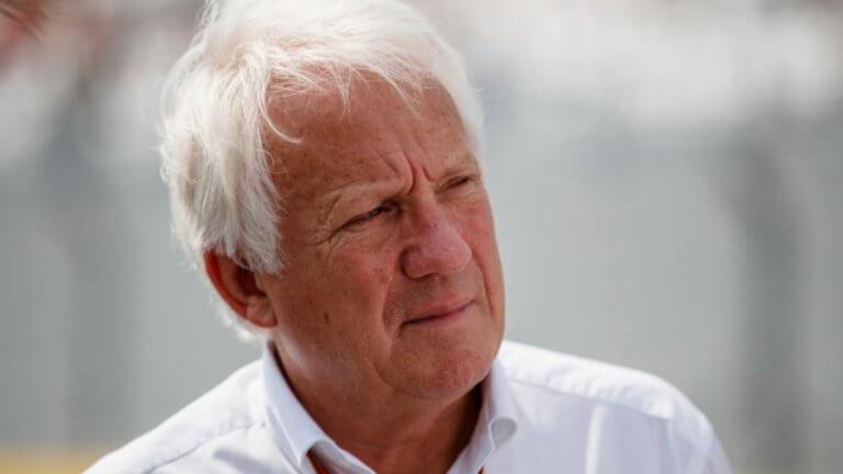 «Σοκ» στη Formula 1! «Έφυγε» ο Τσάρλι Γουίτινγκ