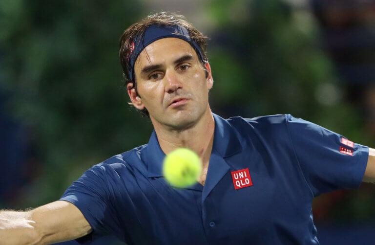 Φέντερερ – Τσιτσιπάς ο τελικός στο Ντουμπάι! «Σβηστή» πρόκριση ο Ελβετός   Newsit.gr