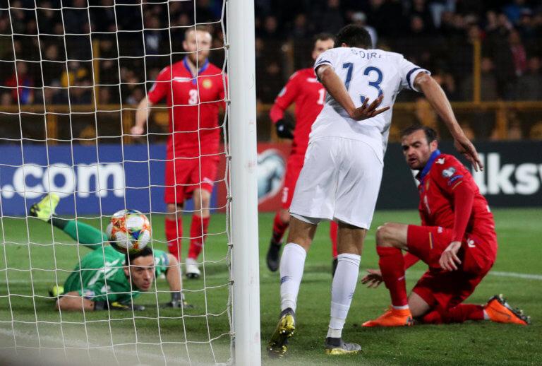 Προκριματικά Euro 2020: Έκανε «σεφτέ» η Φινλανδία – video