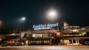 Φρανκφούρτη: Συναγερμός στο αεροδρόμιο από ένα drone!