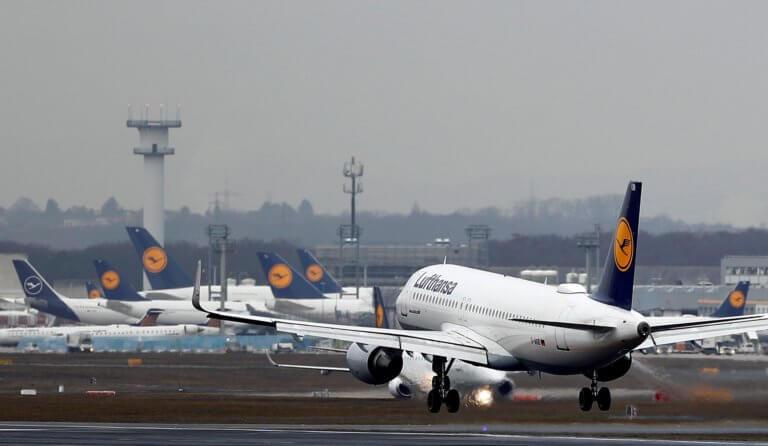Γερμανία: Αεροπορική τραγωδία κοντά στη Φρανκφούρτη!