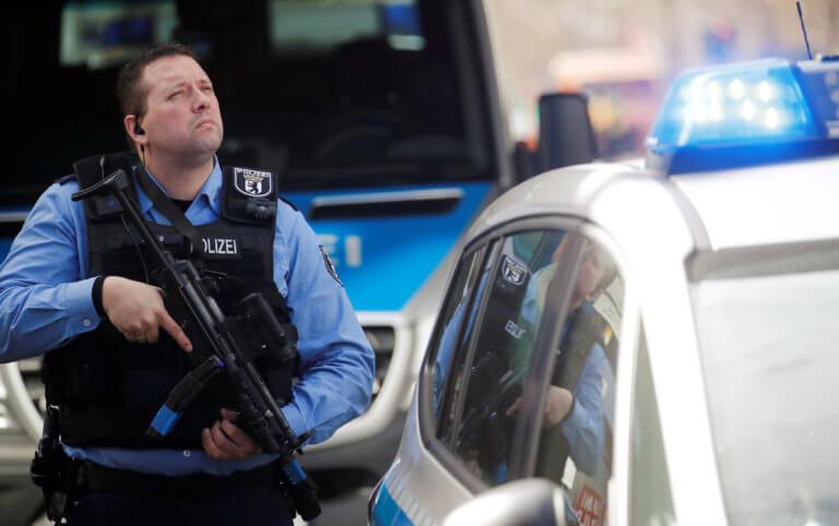 Γερμανία: Συλλήψεις ισλαμιστών – «Σχεδίαζαν σοβαρό έγκλημα» λένε οι αρχές