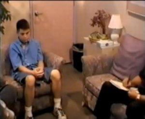Michael Jackson: Δεν τον πτοούσε τίποτα – Ασέλγησε σε 13χρονο καρκινοπαθή! [video]