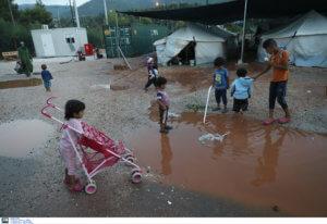Γιατροί Χωρίς Σύνορα: Αποθήκη για πρόσφυγες η Ελλάδα – Άθλιες οι συνθήκες στα hot spots