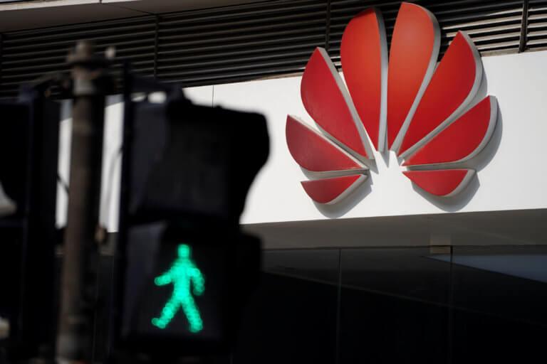«Πράσινο φως» από το Βερολίνο στην Huawei για δίκτυα τηλεφωνίας πέμπτης γενιάς