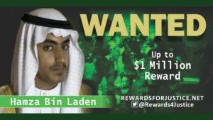 """Ριάντ: """"Αδειάζει"""" τον Σαουδάραβα γιο του Οσάμα μπιν Λάντεν – Wanted από τις ΗΠΑ!"""