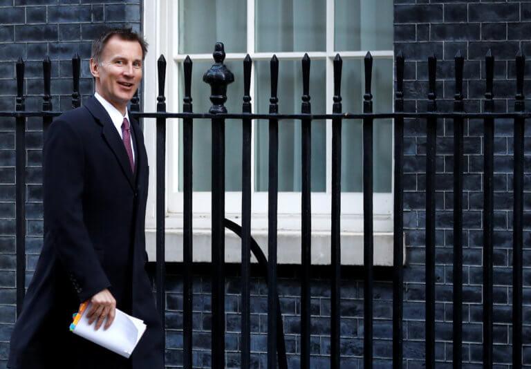 Brexit: Επιμένει ο Βρετανός ΥΠΕΞ – Μια συμφωνία με την ΕΕ είναι δυνατή ακόμη και στο παρά 1′ | Newsit.gr