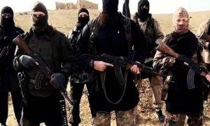 ISIS: Δήμιος του Ισλαμικού Κράτους κρατείται στην Ουγγαρία!