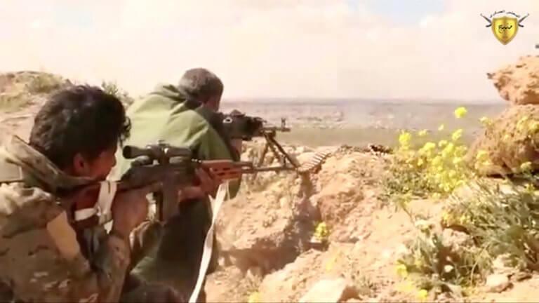 Της παραβίασης το… κάγκελο στη Συρία! Δεκάδες παραβιάσεις εκεχειρίας το τελευταίο 24ωρο! | Newsit.gr
