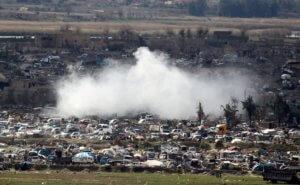 Άγκυρα: Τούρκοι και Ιρανοί ενώνουν τις δυνάμεις τους ενάντια στους Κούρδους του PKK