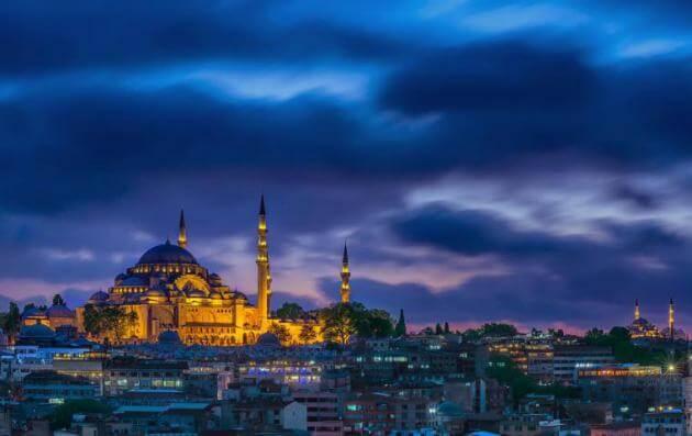 DW: Πόσο ασφαλείς είναι οι Γερμανοί τουρίστες στην Τουρκία; | Newsit.gr