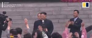 Κιμ Γιονγκ Ουν: Απέλυσε επί τόπου τον προσωπικό του φωτογράφο! [video]