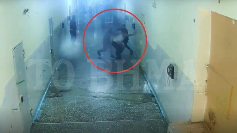 Οργισμένη αντίδραση του Υπουργείου Δικαιοσύνης για το βίντεο της φρίκης στον Κορυδαλλό | Newsit.gr