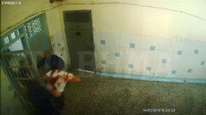 Ντοκουμέντο – σοκ: Καρέ καρέ η δολοφονία κρατούμενου στις φυλακές Κορυδαλλού