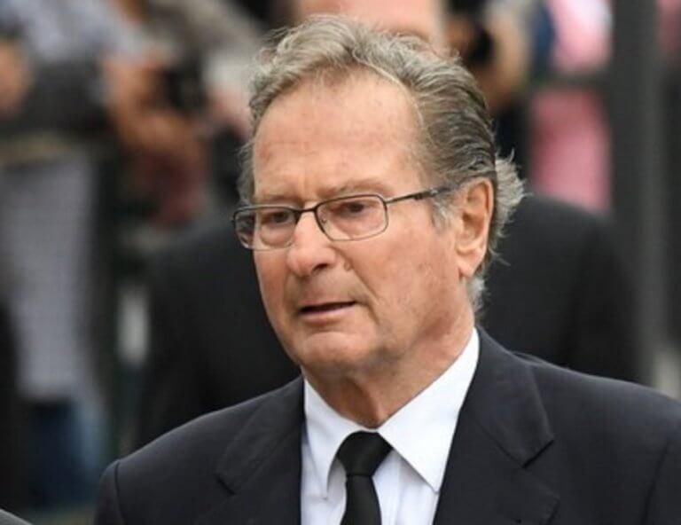 Γερμανία: Απεβίωσε ο πρώην πρόεδρος των Φιλελευθέρων, Κλάους Κίνκελ   Newsit.gr