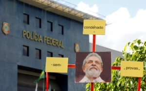 Βραζιλία: Να πάει στην κηδεία του εγγονού του ζητεί ο προφυλακισμένος Λούλα ντα Σίλβα