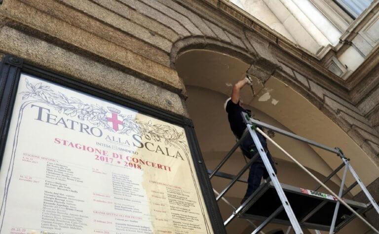 Ιταλία: Αντιδράσεις για την χρηματοδότηση της Σκάλας του Μιλάνου από τη Σαουδική Αραβία | Newsit.gr