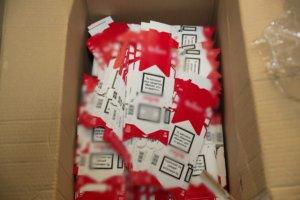 Εύβοια: Αλλοδαπός έκρυβε στο πορτμπαγκάζ 50.000 λαθραία τσιγάρα!