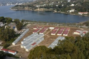 Λέρος: Τούρκοι αγοράζουν παράνομα γη σε στρατηγικά σημεία του ακριτικού μας νησιού!
