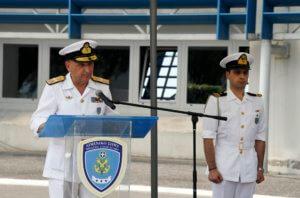Λιμενικό: Οι νέοι ανώτεροι αξιωματικοί – Όλα τα ονόματα!