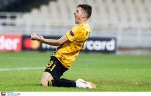 ΑΕΚ: Επιστρέφει ο Λόπες! Ξεπέρασε τον τραυματισμό ο Πορτογάλος
