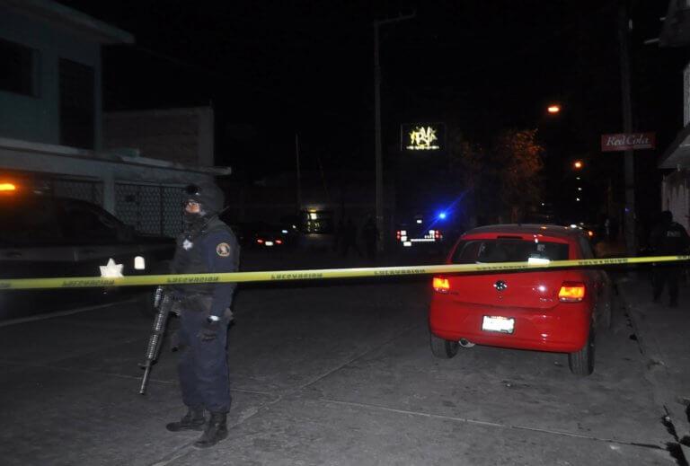 Μεξικό: Μακελειό σε ντισκοτέκ – 15 νεκροί ο πρώτος τραγικός απολογισμός! | Newsit.gr