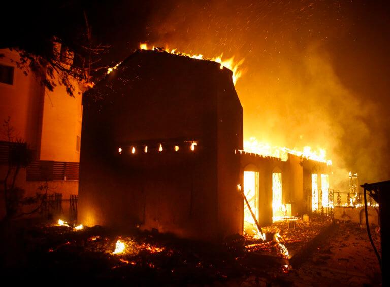ΝΔ για διώξεις σχετικά με την φονική πυρκαγιά στο Μάτι: Έκθετη η κυβέρνηση Τσίπρα | Newsit.gr