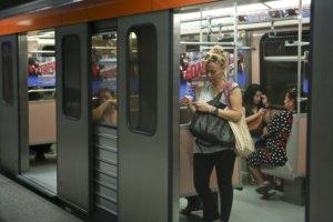 """Μετρό: """"Σφυρίζει""""… η Γραμμή 4 που θα ενώνει το Άλσος Βεΐκου και το Γουδί"""