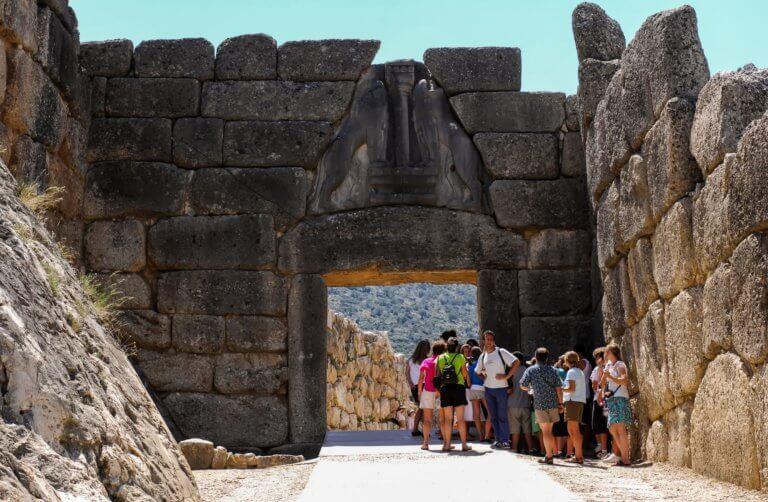 Άργος: Αμερικανοί επενδυτές θα ζωντανέψουν τις Μυκήνες – Συμφωνία για Μυθολογικό θεματικό πάρκο | Newsit.gr