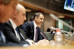 Ευρωεκλογές 2019: Ψέμα και Τσίπρας… το ίδιο και το αυτό για τη ΝΔ