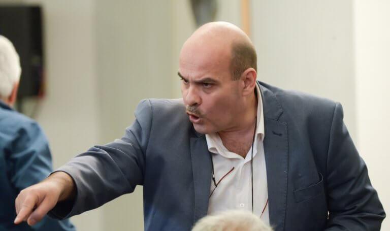 Τσιρώνης: Εμφύλιος στον ΣΥΡΙΖΑ – Ξεσπάθωσε ο Μιχελογιαννάκης υπέρ Καστελόριζου!