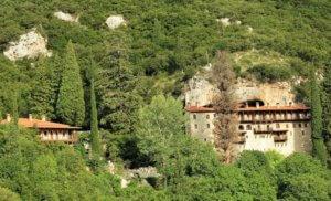 Αχαΐα: Επαναπατρίζονται κειμήλια που είχαν κλαπεί από την Ι.Μ. Παναγίας Χρυσοποδαρίτισσας το 1979!