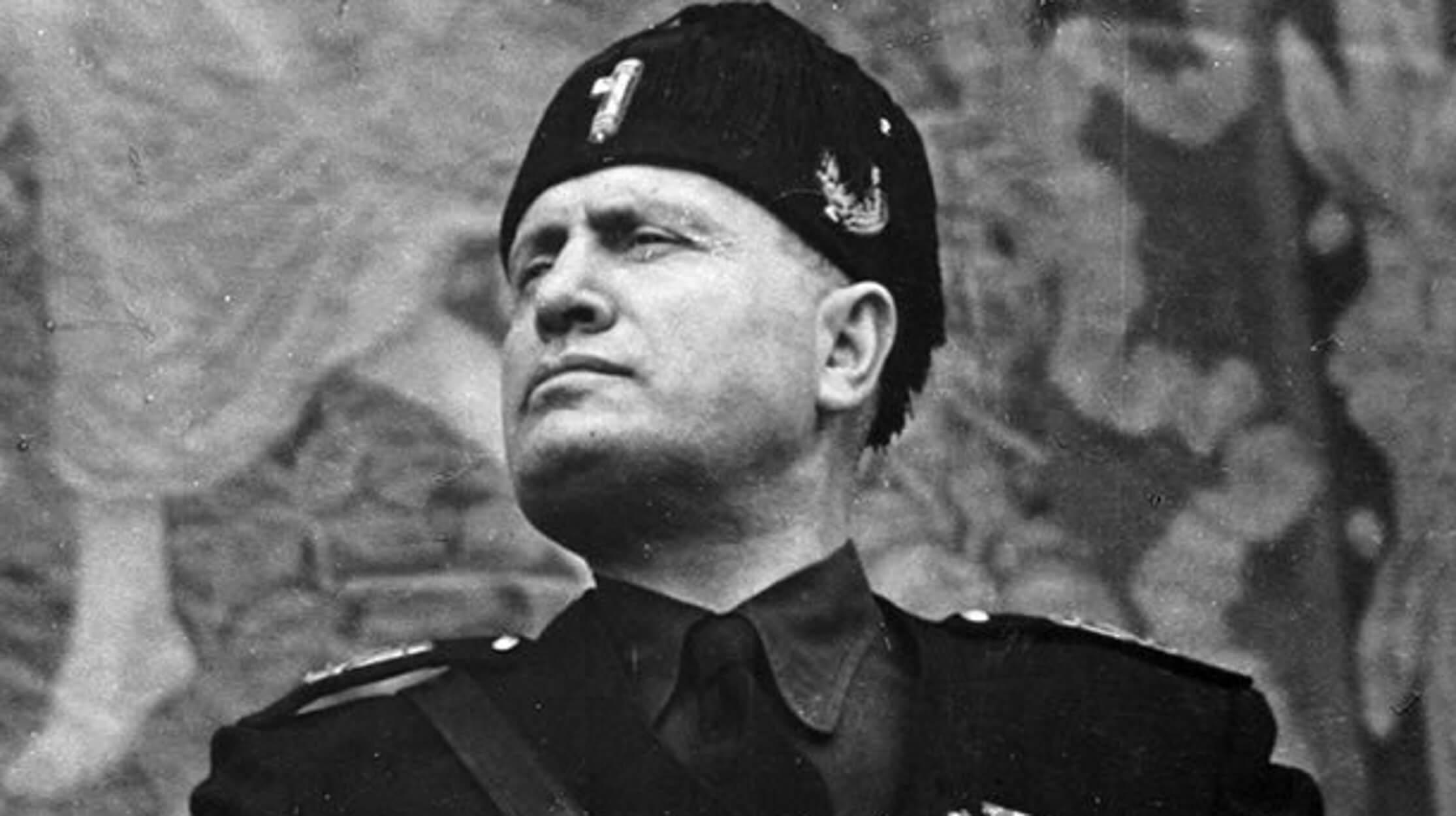 Ιταλία: 95 χρόνια μετά αφαίρεσαν τιμητικό τίτλο από τον Μπενίτο Μουσολίνι!