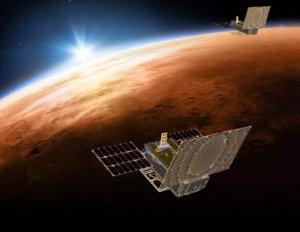 Άρης: Υπόγειες λίμνες και ένας μεγάλος ωκεανός πριν από 3,5 δις χρόνια!
