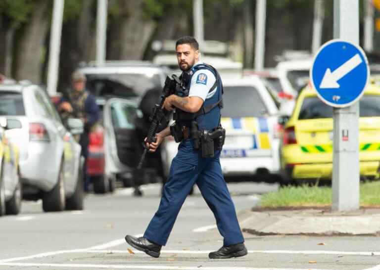 Σφαγή στη Νέα Ζηλανδία: Καταδικάζει σύσσωμη η πολιτική ηγεσία της Ελλάδας