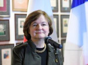 Τρολάρισμα από Γαλλίδα υπουργό: Γιατί φωνάζει τον γάτο της… Brexit!