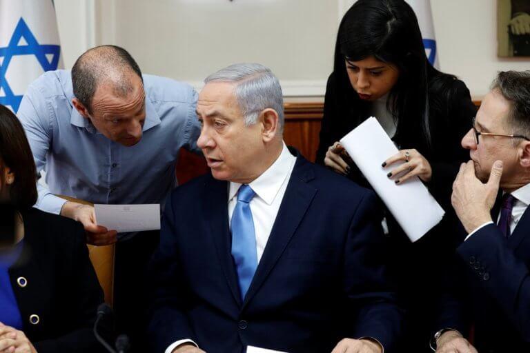 Ισραήλ: Τοπ μόντελ εναντίον Νετανιάχου και υπέρ των Αράβων συμπολιτών τους!